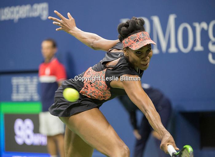 Venus Williams loses semifinal to Sloane Stephens