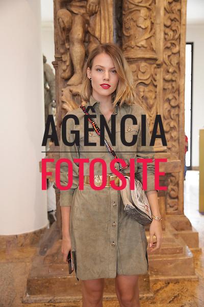 Johanna Birman<br /> <br /> <br /> Reinaldo Louren&ccedil;o<br /> <br /> S&atilde;o Paulo Fashion Week- Ver&atilde;o 2016<br /> Abril/2015<br /> <br /> foto: Midori de Lucca/ Ag&ecirc;ncia Fotosite