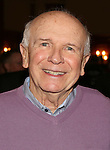 Terrence McNally from 'The Visit' attends a photo call at The Lyceum Theater on March 24, 2015 in New York City.