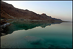THE COMA OF THE DEAD SEA