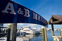 WSB- A&B Lobster House and Marina, Key West FL 8 14