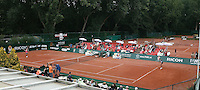 18-8-07, Amsterdam, Tennis, Nationale Tennis Kampioenschappen 2007, Popeye