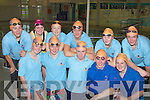 GALA: The Kingdom Swimming Club Ballymacelligott who swam in the Gala A Squad swimming at The Tralee Complex on Sunday.Front l-r: Jack Dillane, Emma O'Brien, Laura O'Shea, Brian O'Sullivan, Alex Reidlek and Christopher Kelly- Rogers. Back l-r: Avril Peevers, James O'Callaghan, Ciaran O'Hara, David Murphy and Sarah Kate Daly....