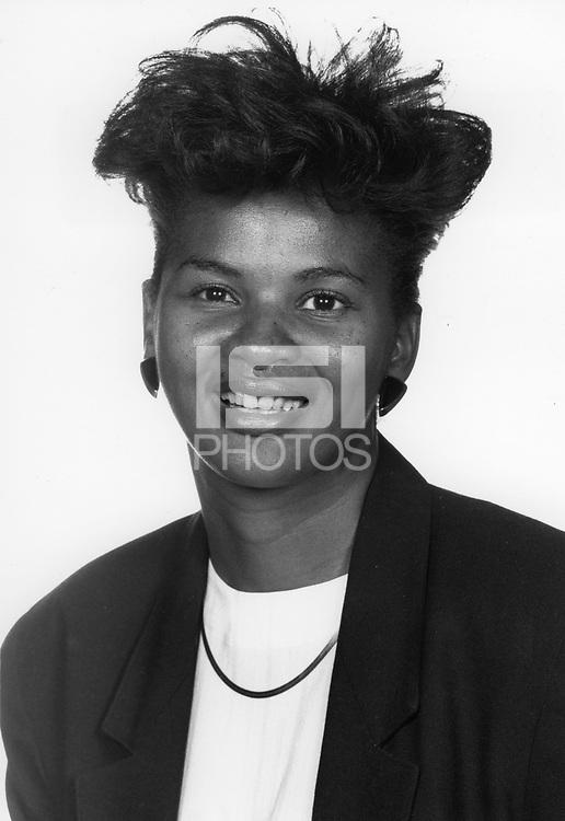 1989: Renee Brown.