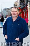 John Rohan, Kilflynn