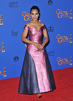 Kerry Washington at the 72nd Annual Golden Globe Awards at the Beverly Hilton Hotel, Beverly Hills.<br /> January 11, 2015  Beverly Hills, CA<br /> Picture: Paul Smith / Featureflash