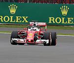 Race 11, UK, Großer Preis von Großbritannien, Silverstone