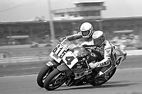 1986 Daytona 200 Motorcycle Race