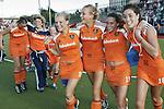 2005 EK Dublin dames