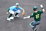 Tulane vs USF (Baseball 2017)