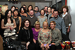 Justine Mitchell with friends and family at her 40th birthday Party in Bru...(Photo credit should read Jenny Matthews www.newsfile.ie)....This Picture has been sent you under the conditions enclosed by:.Newsfile Ltd..The Studio,.Millmount Abbey,.Drogheda,.Co Meath..Ireland..Tel: +353(0)41-9871240.Fax: +353(0)41-9871260.GSM: +353(0)86-2500958.email: pictures@newsfile.ie.www.newsfile.ie.