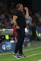 Stefan Kuntz coach of Germany <br /> Udine 30-06-2019 Stadio Friuli <br /> Football UEFA Under 21 Championship Italy 2019<br /> Final <br /> Spain - Germany <br /> Photo Cesare Purini / Insidefoto