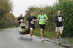 2007-10-28 Barns Green Half Marathon 2007