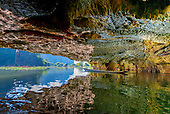 Grotte de Saddan