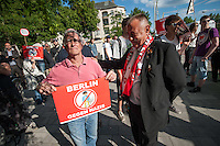 2014/06/04 Berlin | Kundgebung für Flüchtlinge