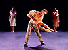 ENB Choreographics<br /> at the Lilian Baylis Studio, Sadler's Wells, London, Great Britain <br /> 18th June 2015 <br /> Rehearsal <br /> <br /> <br /> Fractured Memory <br /> Choreography by Max Westwell <br /> Laurretta Summerscales <br /> Madison Keesler<br /> Katja Khanlukova<br /> Jinhao Zhang<br /> Daniele Silingardi<br /> Junir Souza<br /> <br /> <br /> <br /> <br /> Photograph by Elliott Franks <br /> Image licensed to Elliott Franks Photography Services