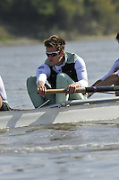 Putney, GREAT BRITAIN,  Tuesday Morning,  Cambridge Training Outing, Tideway week ,on the championship course. Putney/Mortlake, Tuesday   03/04/2012 [Mandatory Credit, Peter Spurrier/Intersport-images]