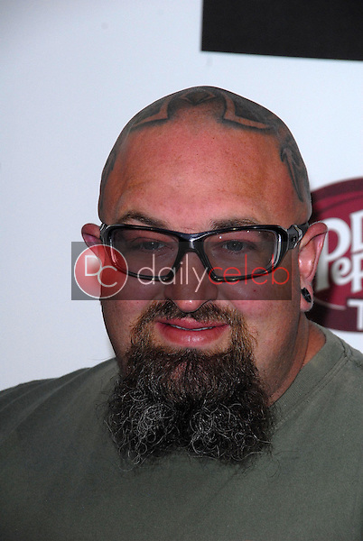 Clinton 'Ton' Jones<br /> at Spike TV`S Video Game Awards 2012, Sony Pictures Studios, Culver City, CA 12-07-12<br /> David Edwards/DailyCeleb.com 818-249-4998
