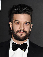 SANTA MONICA, CA - JANUARY 06: Dancer Mark Ballas arrives at the The Art Of Elysium's 11th Annual Celebration - Heaven at Barker Hangar on January 6, 2018 in Santa Monica, California.<br /> CAP/ROT/TM<br /> &copy;TM/ROT/Capital Pictures