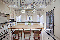 Kitchen at 211 East 62nd Street