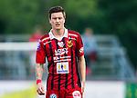 S&ouml;dert&auml;lje 2015-08-01 Fotboll Superettan Assyriska FF - &Ouml;stersunds FK :  <br /> &Ouml;stersunds Jamie Hopcutt under matchen mellan Assyriska FF och &Ouml;stersunds FK <br /> (Foto: Kenta J&ouml;nsson) Nyckelord:  Assyriska AFF S&ouml;dert&auml;lje Fotbollsarena Superettan &Ouml;stersund &Ouml;FK portr&auml;tt portrait