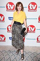 Kacey Ainsworth<br /> at the TV Choice Awards 2018, Dorchester Hotel, London<br /> <br /> ©Ash Knotek  D3428  10/09/2018