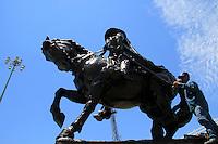 Juan Bautista de Anza<br /> El explorador y pol&iacute;tico Juan Bautista de Anza Bezerra Nieto naci&oacute; en la poblaci&oacute;n de Fronteras, en Sonora, en julio de 1736 y muri&oacute; en Arizpe, Sonora, el 19 de diciembre de 1788