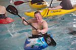 DSW Canoeing