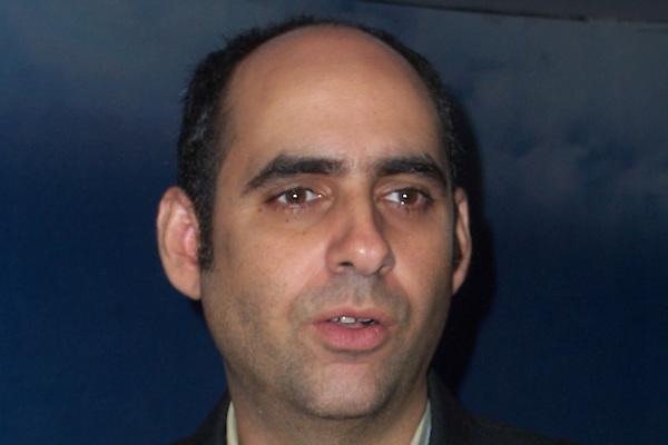 El genealogista Jan Piña Croes, miembro de número de la Academía de Genealogía Dominicana. FE