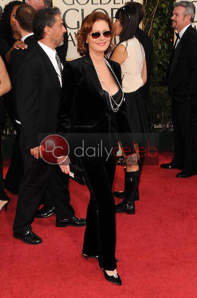 Susan Sarandon<br />at the 66th Annual Golden Globe Awards. Beverly Hilton Hotel, Beverly Hills, CA. 01-11-09<br />Dave Edwards/DailyCeleb.com 818-249-4998