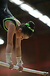 Women's Artistic Gymnastics.<br /> Welsh Championships &amp; Commonwealth Games Trial.<br /> <br /> 02.03.14<br /> <br /> &copy;Steve Pope-SPORTINGWALES