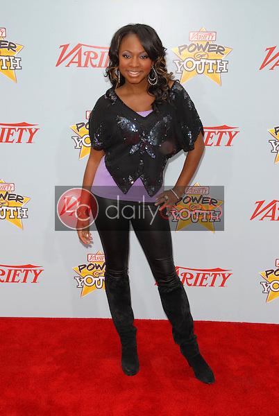"Naturi Naughton<br /> at Variety's 3rd Annual ""Power of Youth,"" Paramount Studios, Hollywood, CA. 12-05-09<br /> David Edwards/DailyCeleb.com 818-249-4998"