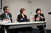 Panel discussion.  Camden registered housing providers' conference, November 2012.
