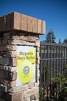 Marguerite Tennis Pavilion Mission Viejo California