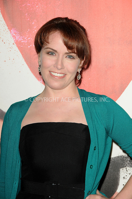 WWW.ACEPIXS.COM . . . . . ....February 1 2011, Los Angeles....Actress Crista Flanagan arriving at the Los Angeles Premiere of 'Waiting For Forever' at the Pacific Theatres at The Grove on February 1, 2011 in Los Angeles, CA ....Please byline: PETER WEST - ACEPIXS.COM....Ace Pictures, Inc:  ..(212) 243-8787 or (646) 679 0430..e-mail: picturedesk@acepixs.com..web: http://www.acepixs.com