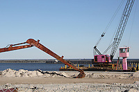 Mississippi Marina Construction