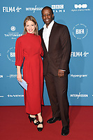 Adrian Lester<br /> arriving for the British Independent Film Awards 2018 at Old Billingsgate, London<br /> <br /> ©Ash Knotek  D3463  02/12/2018