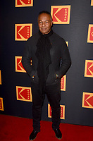 LOS ANGELES - FEB 15:  Ray Parker Jr, at the 3rd Annual Kodak Film Awards at the Hudson Loft on February 15, 2019 in Los Angeles, CA