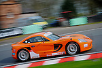 William Burns - HHC Motorsport Ginetta G40