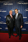 New York Mets Coach Terry Collins and Joe Torre  Attend the 11TH ANNIVERSARY OF THE JOE TORRE SAFE AT HOME FOUNDATION HELD A CHELSEA PIERS SIXTY, NY