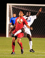 .The Ohio State University vs. California State University Bakersfield Men's Soccer