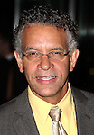Brian Stokes Mitchell attending the Memorial To Honor Marvin Hamlisch at the Peter Jay Sharp Theater in New York City on 9/18/2012.
