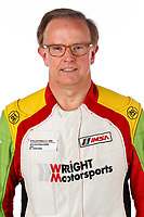 #45 Wright Motorsports, Porsche 991 / 2018, GT3P: Charlie Luck (M)