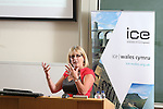 ICE Management Conference<br /> Cardiff University<br /> 18.07.13<br /> &copy;Steve Pope-Fotowales