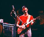 Frank Zappa 1977<br />&copy; Chris Walter