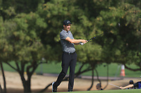 Ross Fisher (ENG) on the 3rd during Round 3 of the Omega Dubai Desert Classic, Emirates Golf Club, Dubai,  United Arab Emirates. 26/01/2019<br /> Picture: Golffile | Thos Caffrey<br /> <br /> <br /> All photo usage must carry mandatory copyright credit (© Golffile | Thos Caffrey)