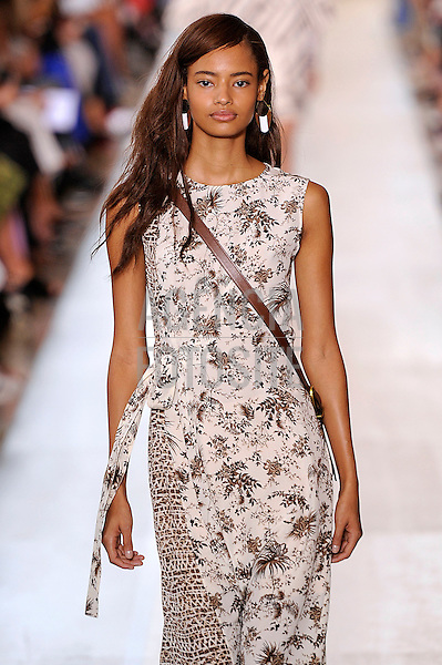 Nova Iorque, EUA &sbquo;09/2014 - Desfile de Tory Burch durante a Semana de moda de Nova Iorque  -  Verao 2015. <br /> <br /> Foto: FOTOSITE