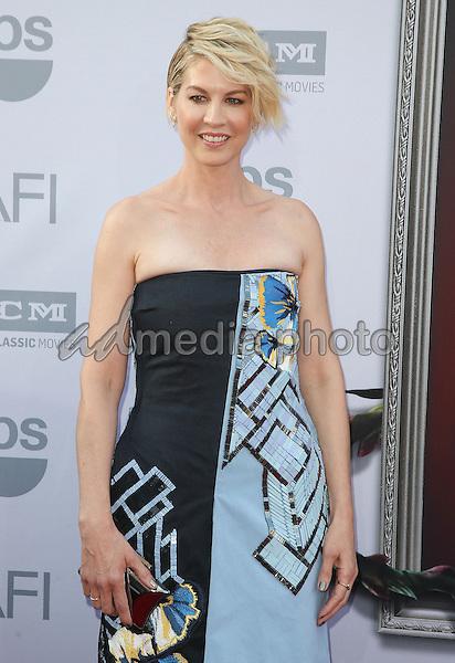 4 June 2015 - Hollywood, California - Jenna Elfman. AFI 43rd Life Achievement Award Gala Tribute To Steve Martin held at the Dolby Theatre. Photo Credit: F. Sadou/AdMedia