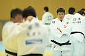Michiaki Kamochi (JPN), <br /> JULY 27, 2016 - Judo : <br /> Men's Japan national team training session <br /> for Rio Olympic Games 2016 <br /> at Ajinomoto National Training Center, Tokyo, Japan. <br /> (Photo by AFLO SPORT)