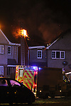 House Fire, Termon Abbey, Drogheda, Co.Louth...(Photo credit should read Jenny Matthews www.newsfile.ie)....This Picture has been sent you under the conditions enclosed by:.Newsfile Ltd..The Studio,.Millmount Abbey,.Drogheda,.Co Meath..Ireland..Tel: +353(0)41-9871240.Fax: +353(0)41-9871260.GSM: +353(0)86-2500958.email: pictures@newsfile.ie.www.newsfile.ie.
